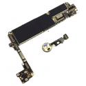 Hauptplatine/ Mainboard für iPhone 7 32GB mit Original Home Button in Schwarz