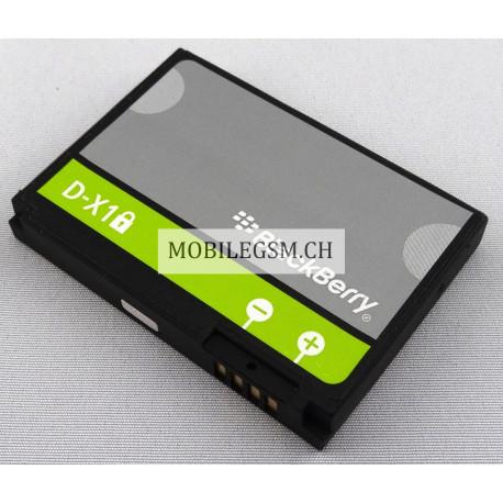 bat 17720 002 original blackberry d x1 akku mobilegsm. Black Bedroom Furniture Sets. Home Design Ideas