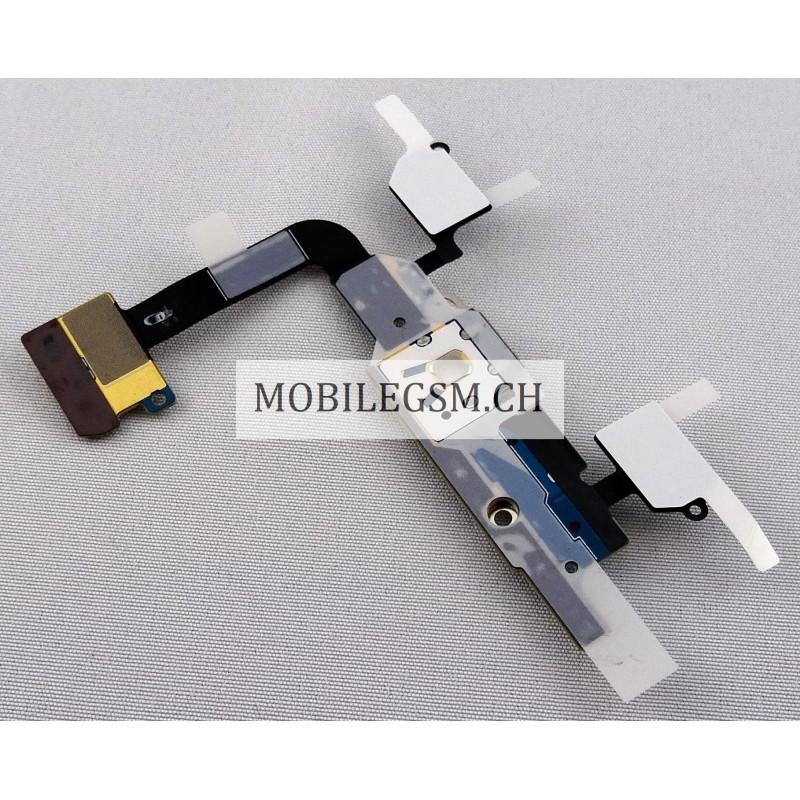 gh96 07455a original flex kabel mit usb anschluss tasten. Black Bedroom Furniture Sets. Home Design Ideas