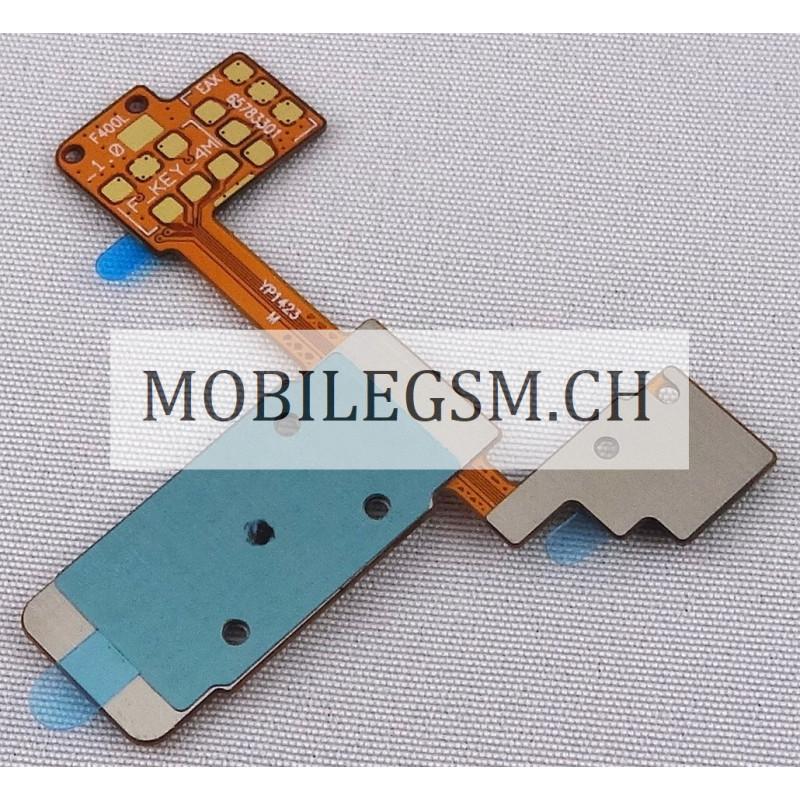 EBR78781801 Rear Button Flex für LG G3 - D855