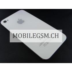 Backcover Akkudeckel iPhone  4 Wess
