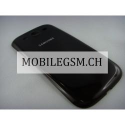 Akkufachdeckel Samsung Galaxy S3 Gt-i9300 Original Braun