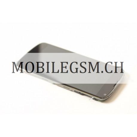 Lg Nexus E960 Lcd Display Glas  Original