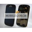 Original LCD Display Samsung Galaxy S3 Mini I8190 Schwarz