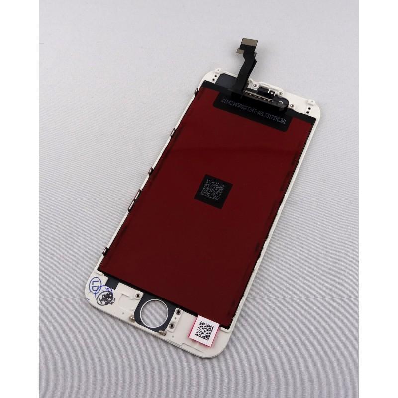 b ware lcd display iphone 6 weiss kopie mobilegsm. Black Bedroom Furniture Sets. Home Design Ideas