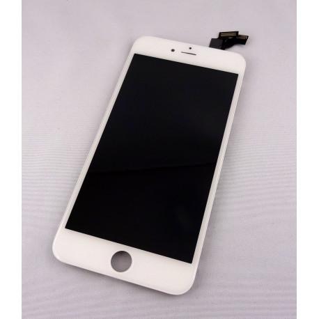 b ware lcd display iphone 6 plus weiss kopie. Black Bedroom Furniture Sets. Home Design Ideas
