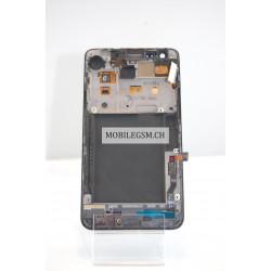 GH97-14301A Original Samsung GT-I9105P Galaxy S2 Plus BLAU
