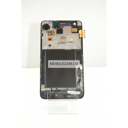 GH97-14301B Original Samsung GT-I9105P Galaxy S2 Plus WEISS