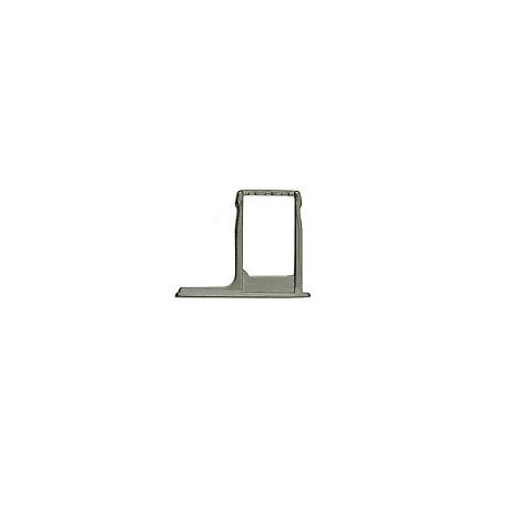 OEM Sim Halter,Sim Schublade Für HTC M8 in Schwarz