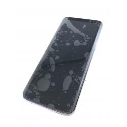 GH97-20457C Original LCD Display in Violett für Samsung Galaxy S8 SM-G950F