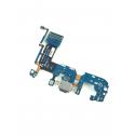 GH97-20394A USB Typ-C Flex-Kabel + Mikrofon für Samsung SM-G955F Galaxy S8 Plus