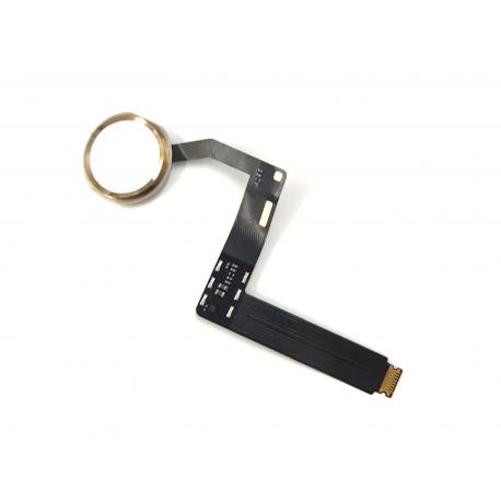Home Knopf flex kabel iPad Pro 9.7 Gold