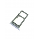 OEM Simkarten-Halter Violett  SM-G950F,  SM-G955F Galaxy S8/S8 Plus