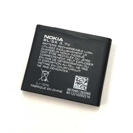 Akku für Nokia BL-5X