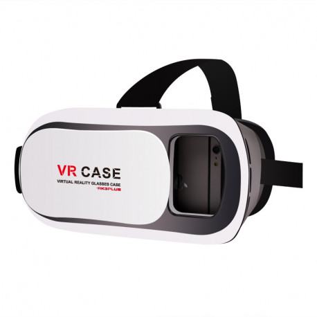 VR Case 3D VR RK3Plus Virtual Reality Headset