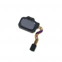 GH96-10834C Original Home Button in Violett für SAMSUNG SM-G950 GALAXY S8/ SM-G955 GALAXY S8 PLUS