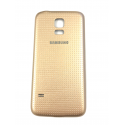 OEM Akku Deckel in Gold für Samsung Galaxy S5 mini SM-G800F