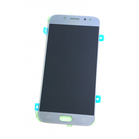 GH97-20738B Original Display,  LCD, Touchscreen in Silber für Samsung SM-J530F Galaxy J5 (2017)