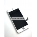 iPhone 8 Lcd Display Glas Touchscreen Weiss