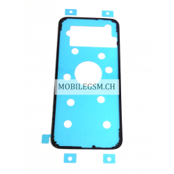 OEM Klebe-Folie Für Akku Deckel Samsung Galaxy S8 Plus SM-G955F