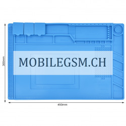 WL Integrated Electronic Maintenance Platform Tablet Pad