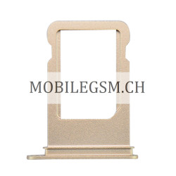 iPhone 7 Plus Sim Tray Gold
