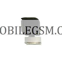Fingerabdruck Sensor in Schwarz Huawei Ascend P10 Lite