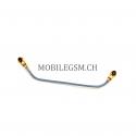 (von Demontage) Original Koaxial Antennen Kabel in Blau für Samsung Galaxy S6 Edge SM-G925F
