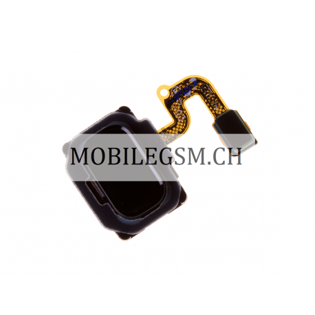 Original Home Knopf Button Flex-Cable Complete Schwarz SM-N950F Galaxy Note 8 GH96-11360A