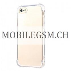 Silikonhülle in Transparent für iPhone 7 / 8 PLUS